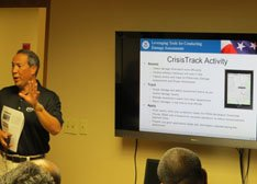 NDPTC PREVIEWS COURSE: LEVERAGING TOOLS FOR CONDUCTING DAMAGE ASSESSMENTS