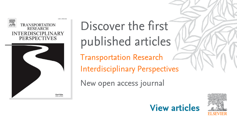 This is the Elsevier Discovery First Published Articles Banner