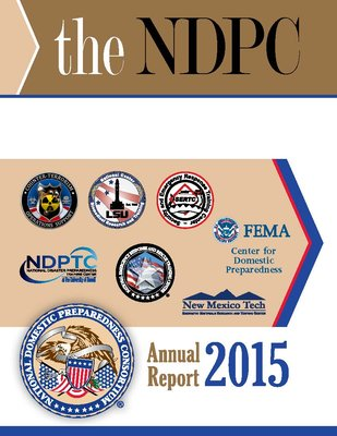 The NDPC Annual Report 2015
