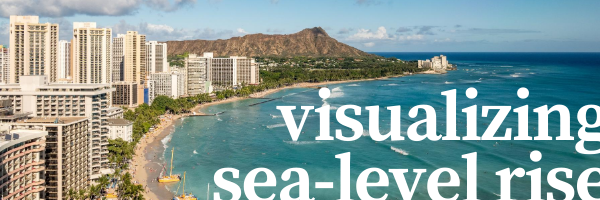 This is a picture of Waikiki