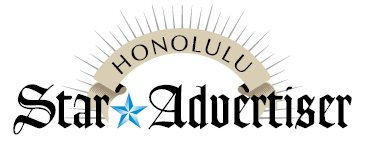 This is an image of the Honolulu Star Advertiser Logo