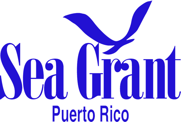 This is an image of Sea Grant Puerto Rico's Logo