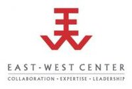 This is an image of the East West Center Logo that points to a flyer for the Building Capacity for Climate Adaptation: EWC's Urban Climate Change Adaptation Training Course