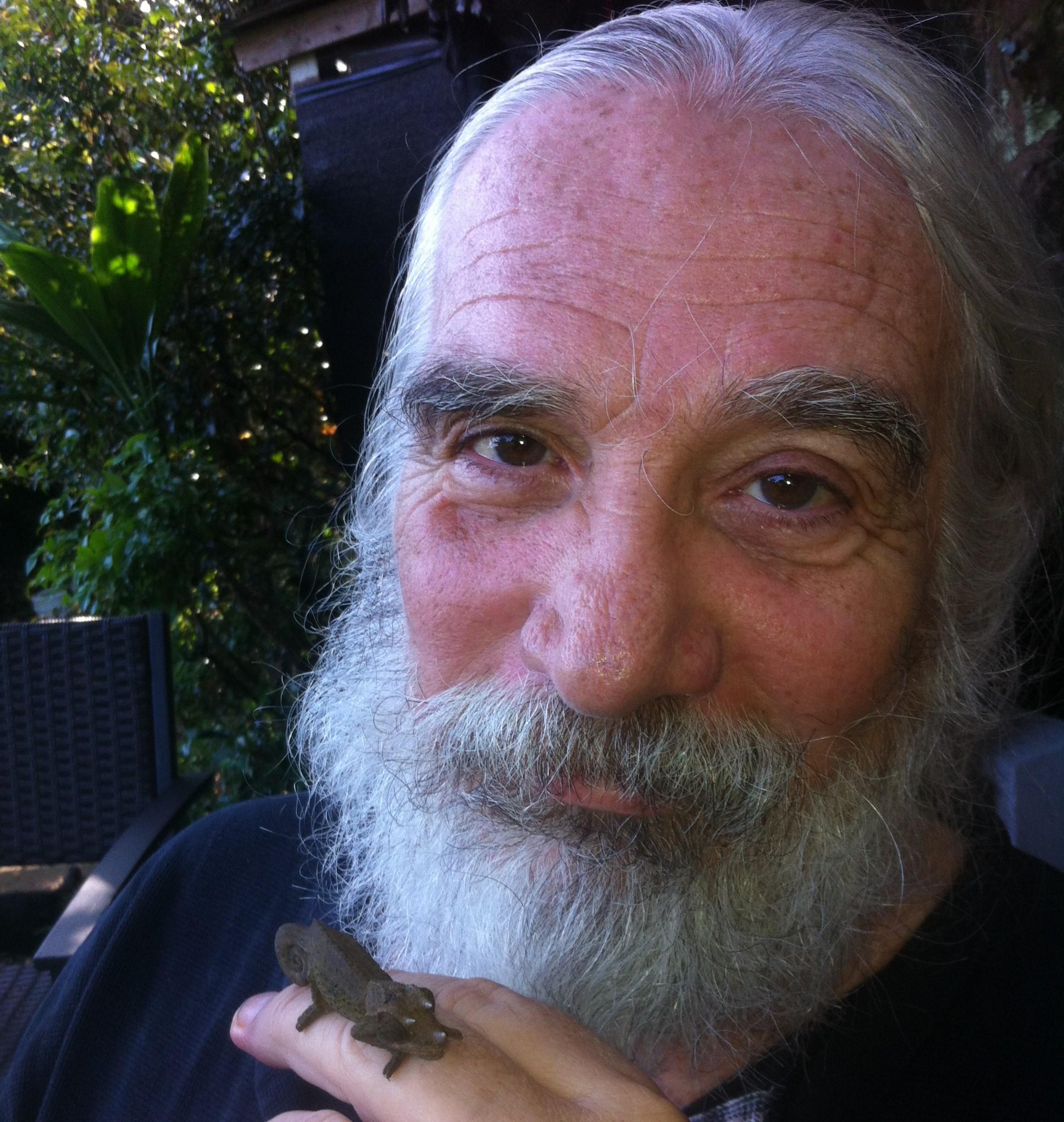 Photo of Gough, Robert